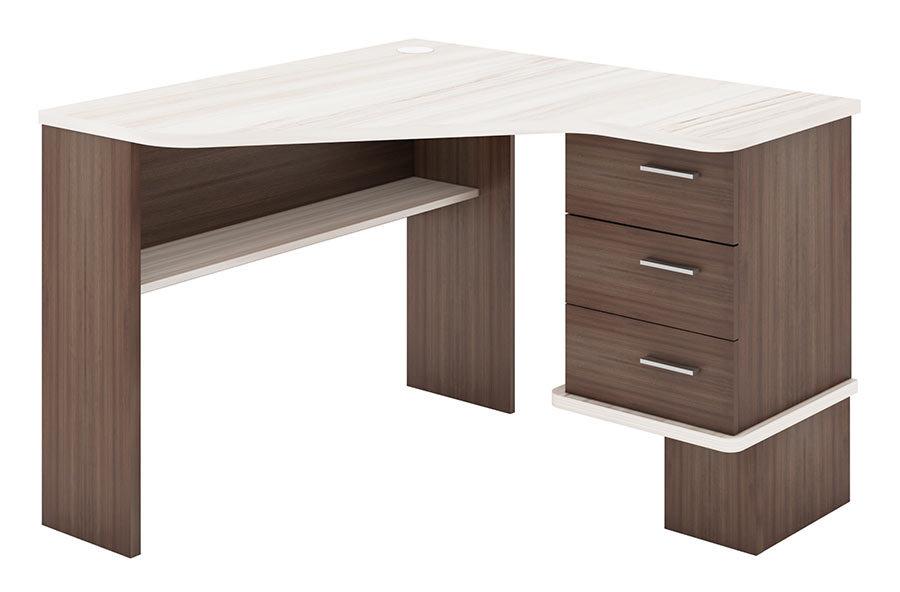 Компьютерный стол сд-45с - город мебели.