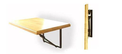 Стол навесной -65 массив купить недорого в москве цена в инт.